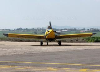 4X-AUW - Chim-Nir Aviation Ayres SR2-T45 Turbo Thrush