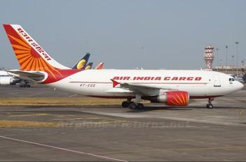VT-EQS - Air India Airbus A310F