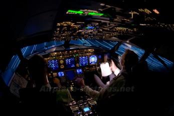PH-HZ* - Transavia Boeing 737-800