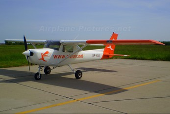 SP-KIA - Silvair Cessna 152