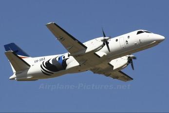 VH-SBA - Regional Air Express (REX) SAAB 340