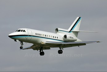 I-BEAU - Private Dassault Falcon 900 series