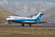 YA-FAM - Ariana Afghan Airlines Boeing 727-200 (Adv) aircraft