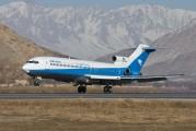 YA-FAM - Ariana Afghan Airlines Boeing 727-200 (Adv) aircraft