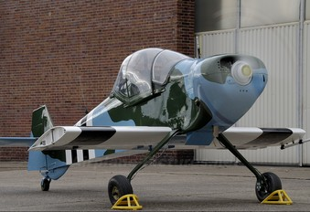 SP-YMC - Private Antoniewski AT-1