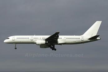 G-STRX - BMI British Midland Boeing 757-200