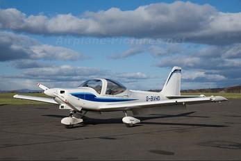 G-BVHD - Tayside Aviation Grob G115 Tutor T.1 / Heron