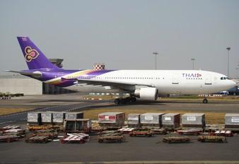 HS-TAS - Thai Airways Airbus A300