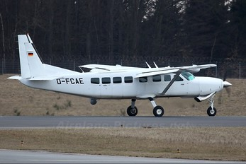 D-FCAE - CAE Aviation Cessna 208 Caravan