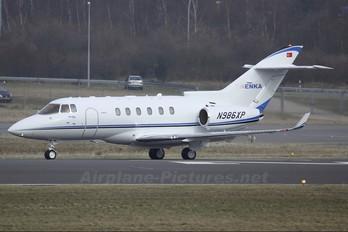 N986XP - Air Enka Hawker Beechcraft 900XP