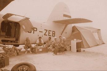 SP-ZEB - Aeroclub of Poland Antonov An-2