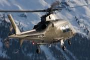 I-PRDA - Private Agusta / Agusta-Bell A 109S Grand aircraft