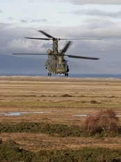ZH892 - Royal Air Force Boeing Chinook HC.2