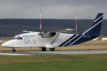 CS-TLS - Aerocondor Short 360