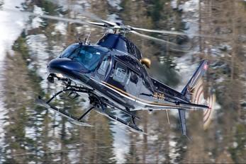 HB-ZUS - Air Engiadina Agusta / Agusta-Bell A 119 Koala