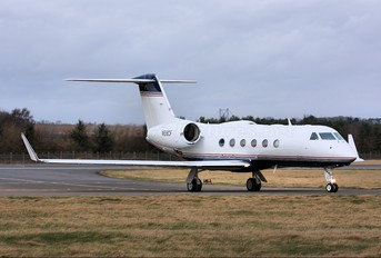 N59CF - Private Gulfstream Aerospace G-IV,  G-IV-SP, G-IV-X, G300, G350, G400, G450