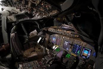 PH-HZF - Transavia Boeing 737-800