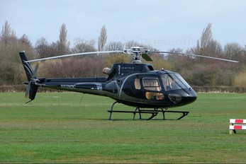 N939DC - Private Eurocopter EC350