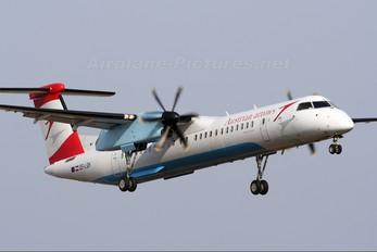 OE-LGH - Austrian Airlines/Arrows/Tyrolean de Havilland Canada DHC-8-400Q / Bombardier Q400