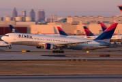 N193DN - Delta Air Lines Boeing 767-300ER aircraft