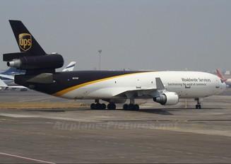 N-279UP - UPS - United Parcel Service McDonnell Douglas MD-11F