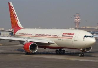 VT-IWA - Air India Airbus A330-200