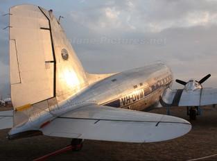 VH-OVM - Private Douglas DC-3