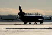 OH-LGB - Finnair McDonnell Douglas MD-11 aircraft