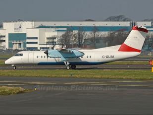 C-GUAI - Air Inuit de Havilland Canada DHC-8-300Q Dash 8