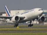 F-GUOB - Air France Cargo Boeing 777F aircraft