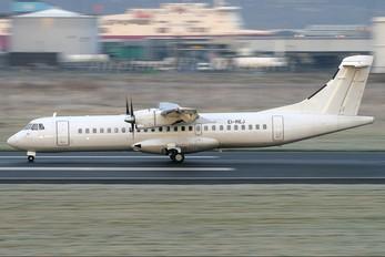 EI-REJ - Aer Arann ATR 72 (all models)