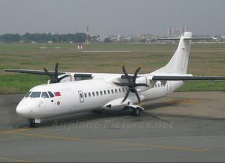 XY-AIF - Myanmar Airways International ATR 72 (all models)