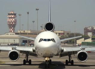 N521FE - FedEx Federal Express McDonnell Douglas MD-11F