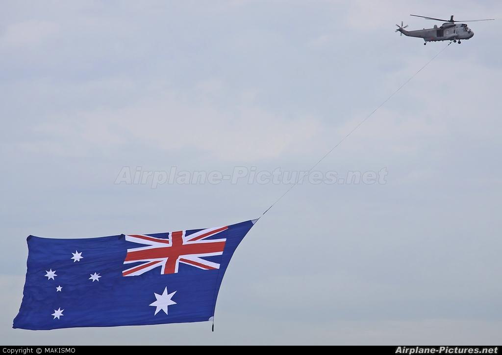 Australia - Navy N16-238 aircraft at Off Airport - Australia