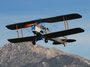 N532R - Private de Havilland DH. 82 Tiger Moth