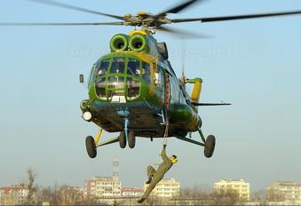 629 - Poland - Air Force Mil Mi-8