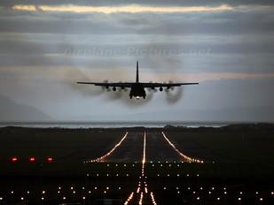 91-1233 - USA - Air Force Lockheed C-130H Hercules