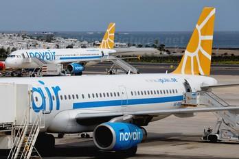SE-RDO - Novair Airbus A321