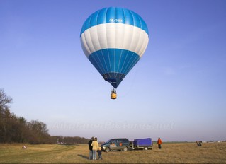 OK-7001 - Private Balloon BB30