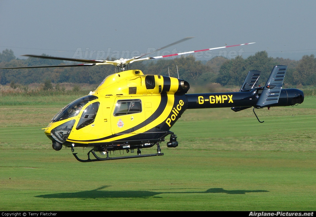 MD Helicopters MD-902 Explorer Photos   Airplane-Pictures.net