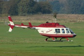 G-LEEZ - Private Bell 206L Longranger