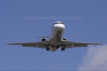C-FSJF - Air Canada Jazz Canadair CL-600 CRJ-200