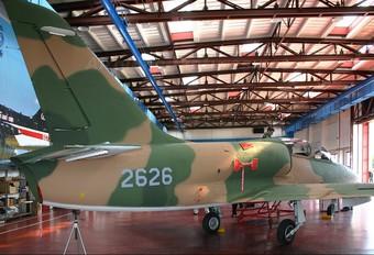 2626 - Aero Vodochody Aero L-39C Albatros