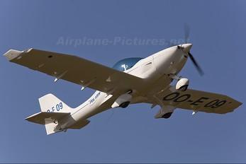 OO-E09 - Private FK Lightplanes FK14 Polaris