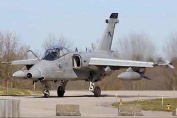 MM7167 - Italy - Air Force AMX International A-11 Ghibli