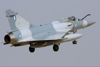 527 - Greece - Hellenic Air Force Dassault Mirage 2000-5EG