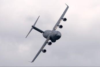 99-0167 - USA - Air Force Boeing C-17A Globemaster III