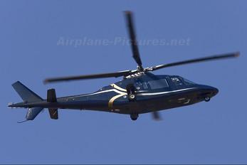 N111TS - Private Agusta / Agusta-Bell A 109C Max
