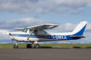 G-BMXA - ACS Aviation Cessna 152