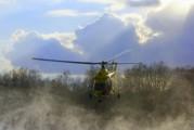 SP-ZXU - Polish Medical Air Rescue - Lotnicze Pogotowie Ratunkowe Mil Mi-2 aircraft